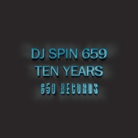 Dj Spin 659 Ten Years