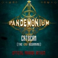 Catscan The End/Beginning