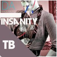 Da Angerboyz, Dj Flash, Sound Discharge Insanity