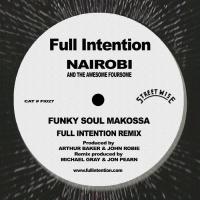 Nairobi & The Awesome Foursome Funky Soul Makossa