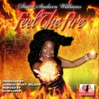 Dawn Souluvn Williams Feel The Fire