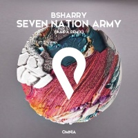 Bsharry Seven Nation Army