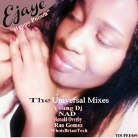 Ejaye Happy Poison
