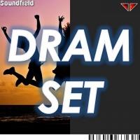 Spirrin & Loudbasers Dram Set