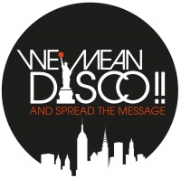 Philly Vanilli The We Mean Disco!! X-Mash Edition