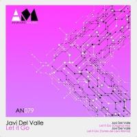 Javi Del Valle Let It Go