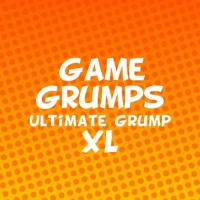 Game Grumps Ultimate Grump XL