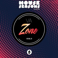 Edinho Chagas, Vinicius Nape, Gustavo C, Honney Present: Zone Vol 1