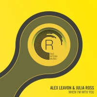 Alex Leavon & Julia Ross When I\'m With You