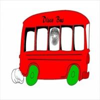 Mark Moggy Moore Disco Bus