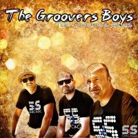 The Groovers Boys The Groovers Boys