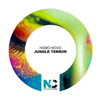 Homo Novo Jungle Terror