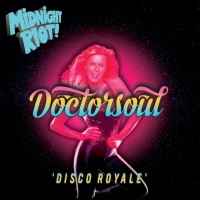 Doctor Soul Disco Royale