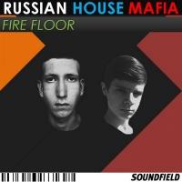 Russian House Mafia Fire Floor