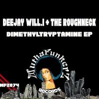 Deejay Willi Dimethyltryptamine EP