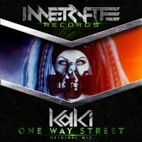 Kaki One Way Street