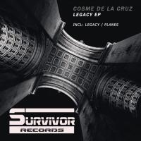 Cosme De La Cruz Legacy