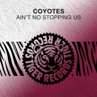 Coyotes Ain\'t No Stopping Us