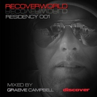 Various, Greeme Campbell Recoverworld Residency 001