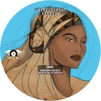 Paco Ten, Filomuzik & Wicked Dub Division Feat Michela Grena & North East Ska Jazz Orchestra Mama