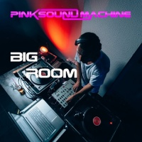 Pink Sound Machine Big Room
