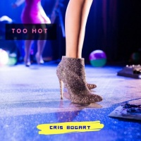 Cris Bogart Too Hot