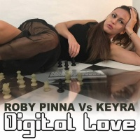Roby Pinna Digital Love