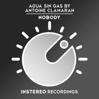 Agua Sin Gas by Antoine Clamaran Nobody