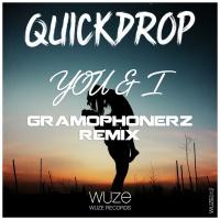 Quickdrop You & I