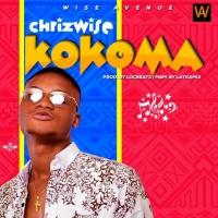 Chrizwise Kokoma