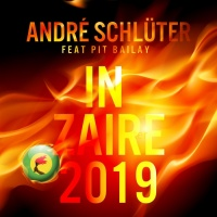 Andre Schluter feat. Pit Bailay In Zaire 2019