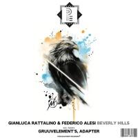 Federico Alesi BEVERLY HILLS