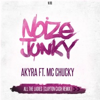 Akyra Feat Mc Chucky All The Ladies