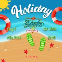 La Secta feat. Tony T, Mr. Melo, Brink, Alba Kras Holiday