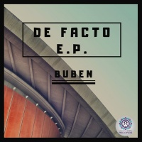 Buben De Facto EP