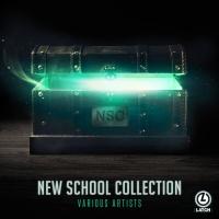 Tribal, Monss, Blckhry, Saz, Eldouble, Teej New School Collection EP