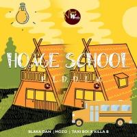 Killa B, Taxi Boi, Blaka Dan, Mozo, Mashworks Family Studio Productions Home School Riddim