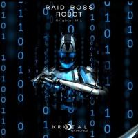 Raid Boss Robot