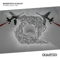 Basspatch, Maxzy Flying On A Jet