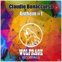 Claudio Bonaccurso Anthem #1