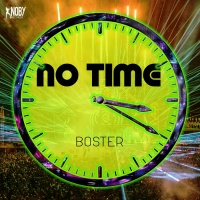 Boster Feat Kypa No Time