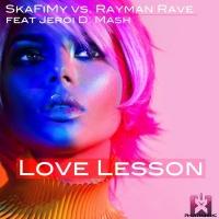 Skafimy Vs Rayman Rave Feat Jeroi D Mash Love Lesson
