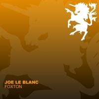 Joe Le Blanc Foxton