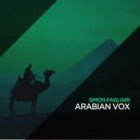 Simon Pagliari Arabian Vox