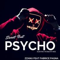 Zzanu Feat Fabrice Pagna Sweet But Psycho