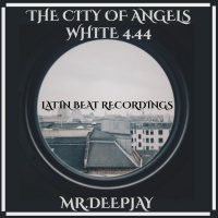 Mr Deepjay The City Of Angels White 4.44
