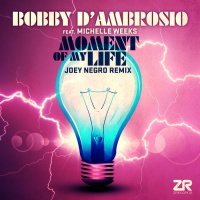 Bobby D'Ambrosio feat. Michelle Weeks Moment Of My Life (Joey Negro Remix)