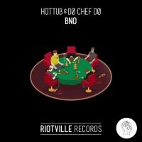 Do Chef Do, Hottub BNO