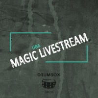 Uba Magic Livestream