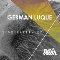 German Luque Singularity EP